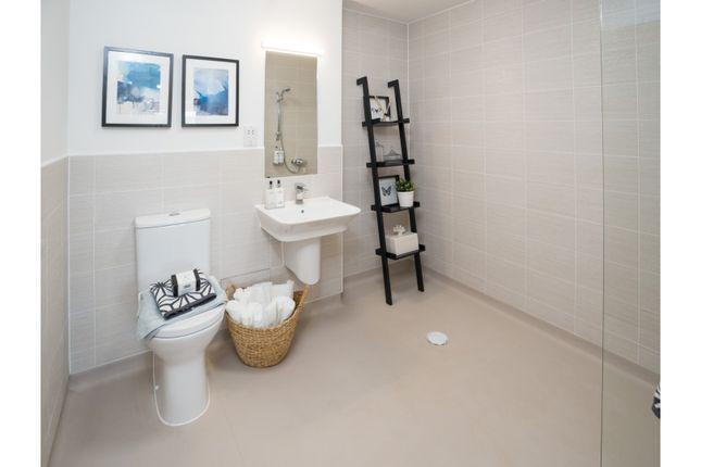 Bathroom of Steamer Quay Road, Totnes TQ9
