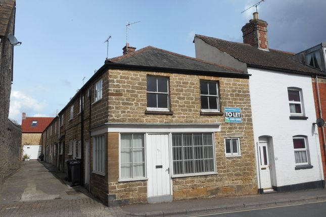 Thumbnail Cottage to rent in South Street, Crewkerne