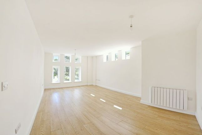 1 bedroom flat for sale in The Legion, Ashley Road, Bournemouth