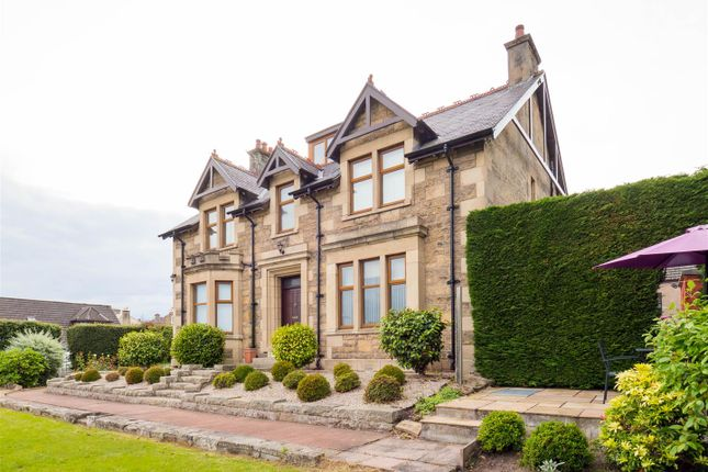 Thumbnail Detached house for sale in Young Street, Elgin