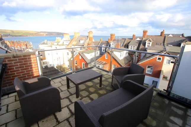 Sun Deck of Exeter Road, Swanage BH19