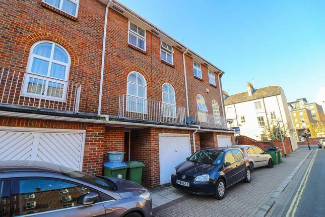 Thumbnail Terraced house to rent in John Street, Southampton