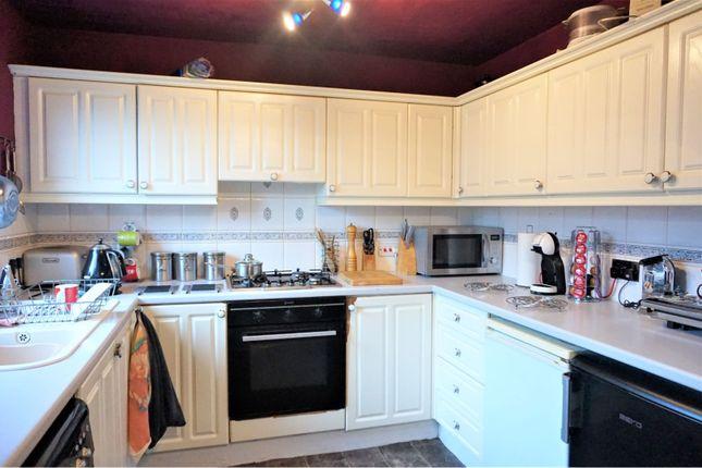 Kitchen of Wakefield Street, Askam-In-Furness LA16