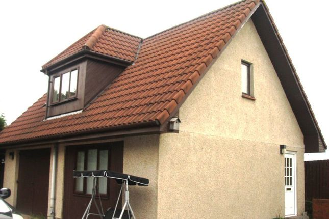 Thumbnail Detached house to rent in Burngrange Court, West Calder