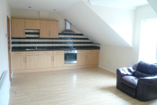 1 bed flat to rent in Queens Road, Leicester