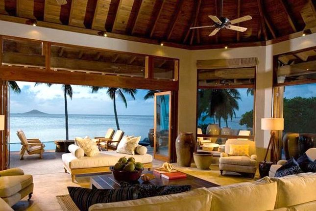 Thumbnail Villa for sale in Virgin Gorda, British Virgin Islands
