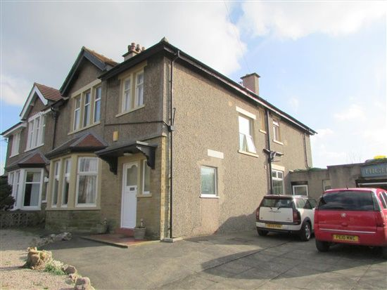 Thumbnail Property for sale in Draycombe Drive, Morecambe