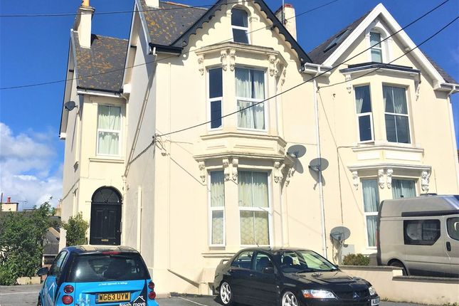 Thumbnail Studio to rent in Hermosa Road, Teignmouth