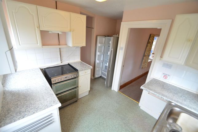 Kitchen of Canal Street, Long Eaton, Nottingham NG10