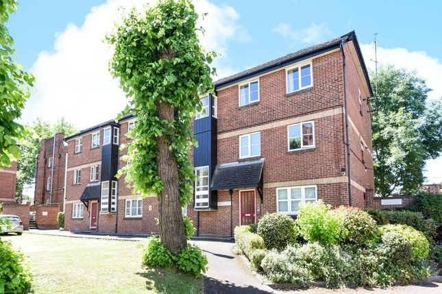 Thumbnail Flat to rent in Muirfield Close, Reading
