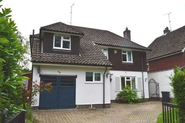 4 bed detached house to rent in Hickmans Lane, Lindfield, Haywards Heath