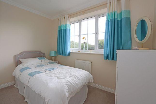 Bedroom 3 of Cross Parks, Cullompton EX15