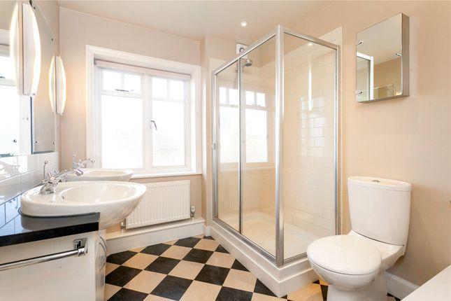 Shower Room of Cheriton Road, Winchester, Hampshire SO22