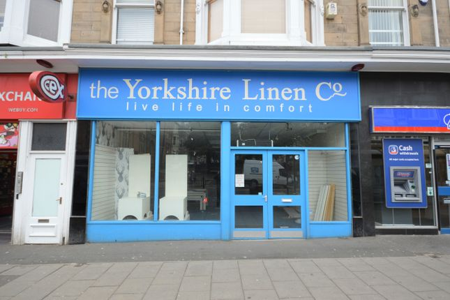 Thumbnail Retail premises to let in Westborough, Scarborough