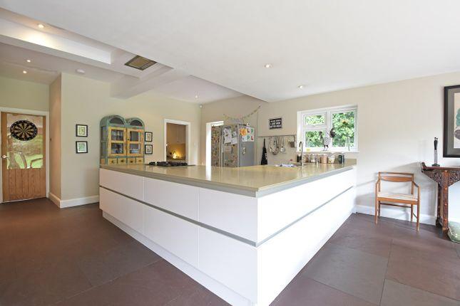 Kitchen of The Drive, Bexley DA5