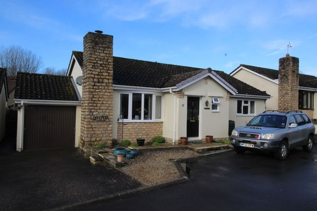 Thumbnail Bungalow for sale in Keevil Avenue, Calne