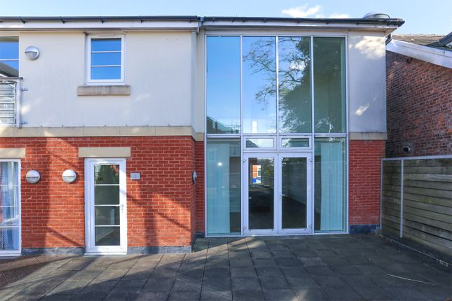 Thumbnail Duplex to rent in George Street, Prestwich, Manchester