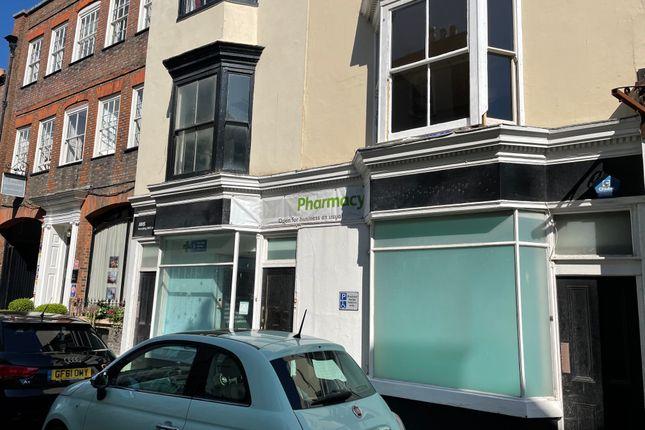 Thumbnail Retail premises to let in High Street, Hastings