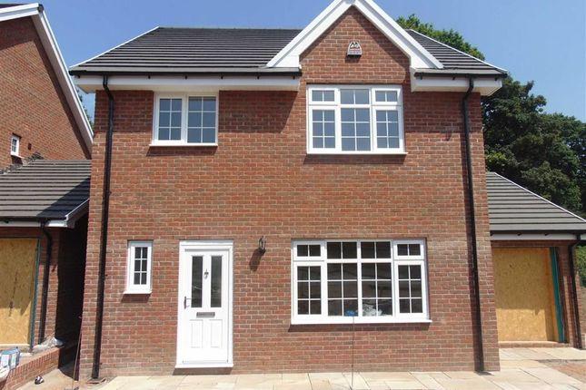 Thumbnail Detached house for sale in Ynysybwl Road, Pontypridd, Rhondda Cynon Taff