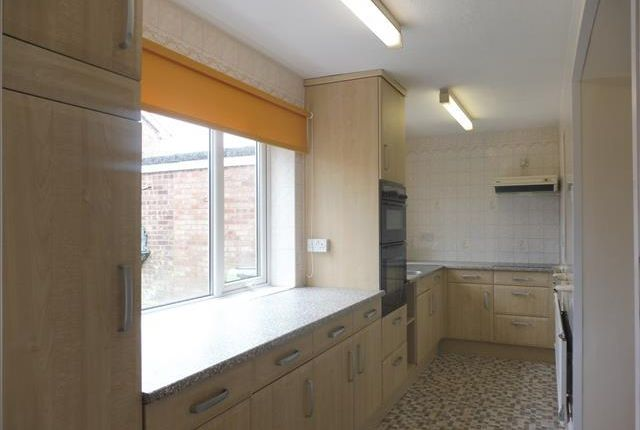 Thumbnail Property to rent in Nobles Close, Coates, Peterborough