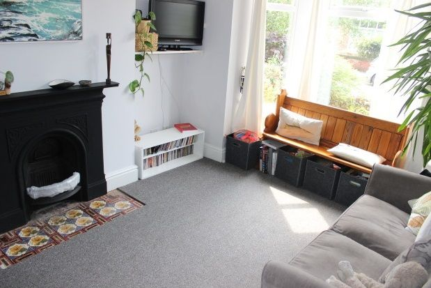 Thumbnail Property to rent in Albemarle Road, Chorlton Cum Hardy, Manchester