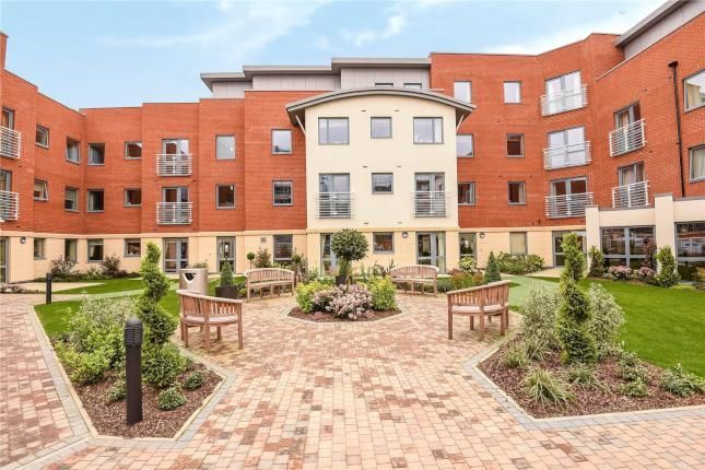 Thumbnail Flat for sale in The Bogart, Lysander House, Josiah Drive, Ickenham
