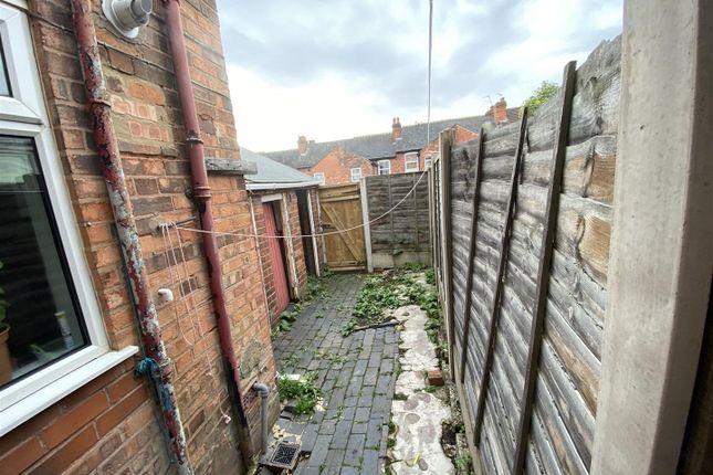 Garden 1 of Westbourne Road, Handsworth, Birmingham B21