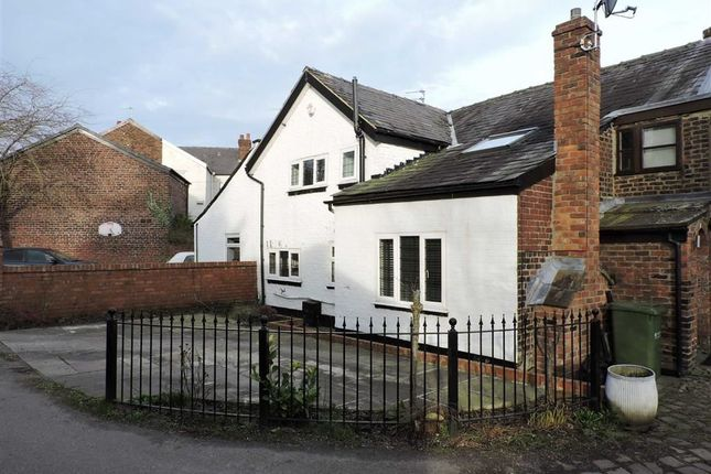 Thumbnail Semi-detached house for sale in Offerton Fold, Offerton, Stockport