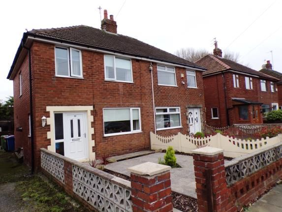 3 bed semi-detached house for sale in Ascot Road, Thornton-Cleveleys, Lancashire, . FY5