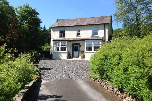 Detached house for sale in Lyndhurst Country House, Newby Bridge, Ulverston, Cumbria