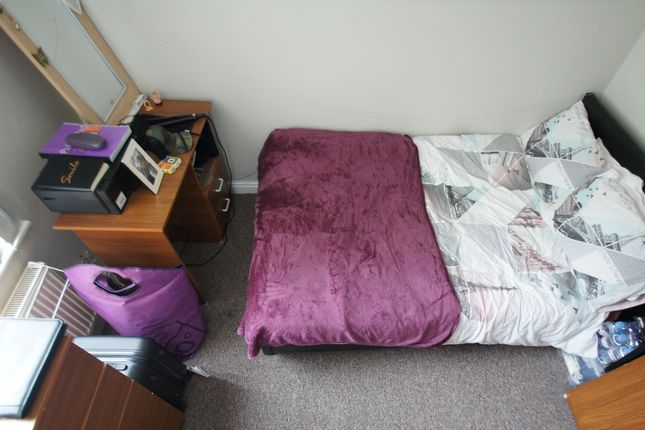 Thumbnail Terraced house to rent in Monks Road, Coventry