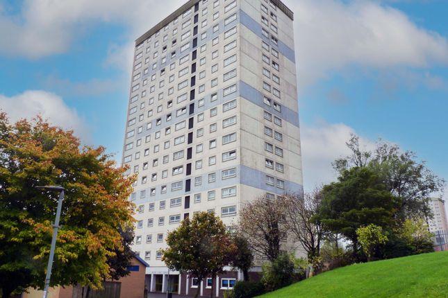 2 bed flat for sale in White Cart Tower, St Leonards, East Kilbride G74