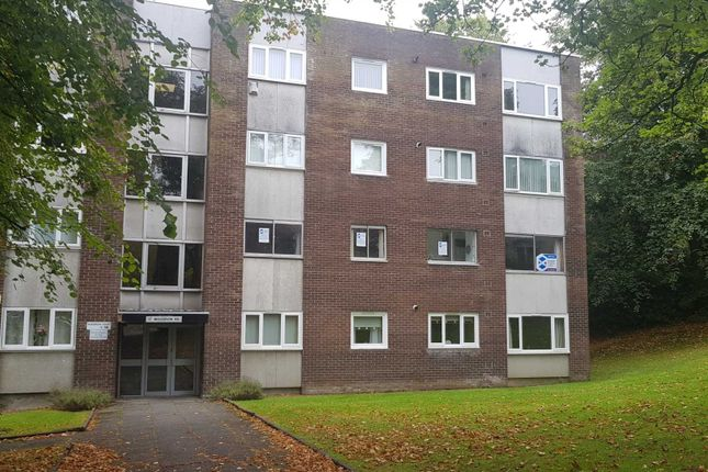Thumbnail Flat to rent in Woodrow Road, Glasgow