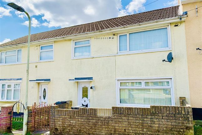 3 bed terraced house to rent in Acacia Avenue, Merthyr Tydfil CF47
