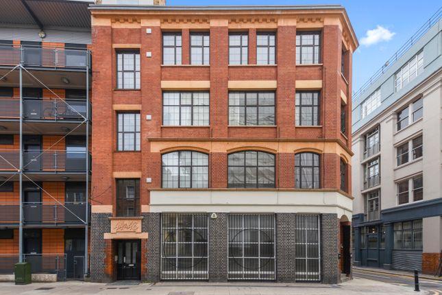 Thumbnail Flat for sale in Shepherdess Studios, Old Street