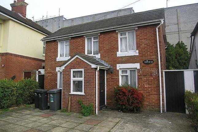(Main) of Brassey Road, Winton, Bournemouth BH9
