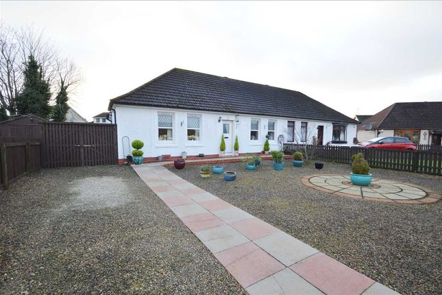 3 bed bungalow for sale in Stonefield Place, Blantyre, Glasgow G72