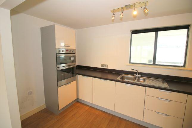 Kitchen of Duke Street, Devonport, Plymouth PL1