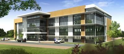 Thumbnail Office for sale in Cygnet Green, Hampton, Peterborough