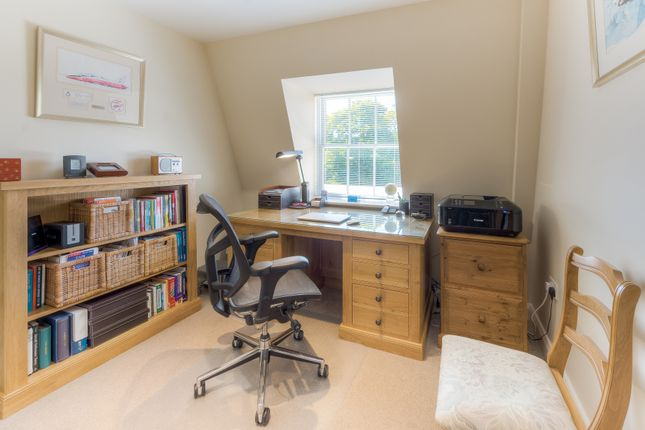 Study of Tortington Manor, Ford Road, Tortington, Arundel BN18