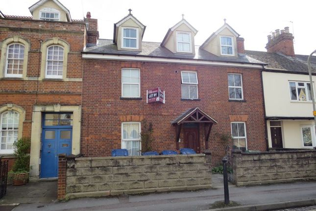 Thumbnail Property to rent in Marston Street, Oxford, Oxford
