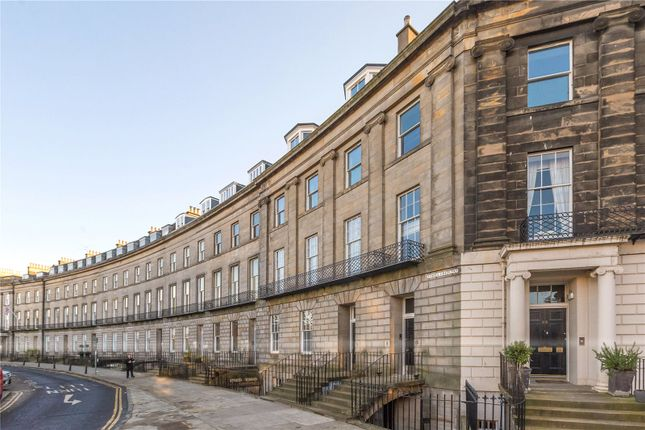 Thumbnail Flat for sale in Atholl Crescent, Edinburgh