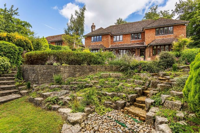 Thumbnail Detached house for sale in Compton Heights, Guildford