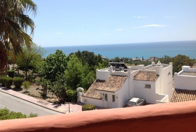 Sea Views of Spain, Málaga, Benalmádena