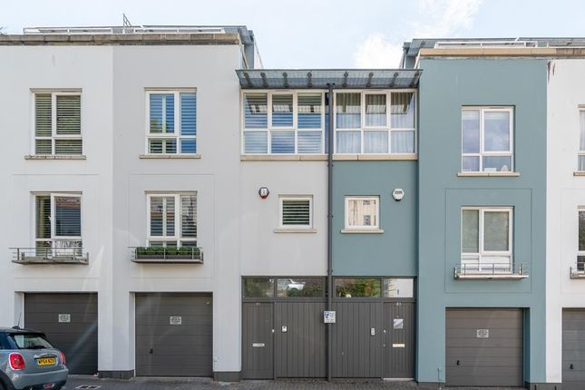 Terraced house for sale in Princess Victoria Street, Bristol