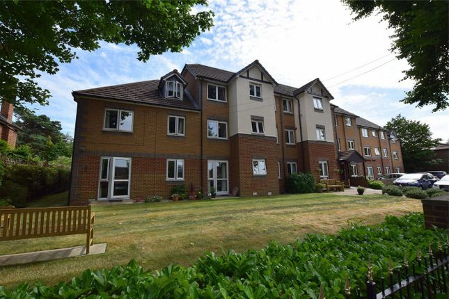 Thumbnail Property for sale in Bentley Court, 33 Upper Gordon Road, Camberley, Surrey