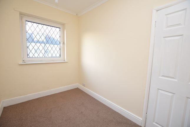 Bedroom Three of Princess Road, Goldthorpe, Rotherham S63