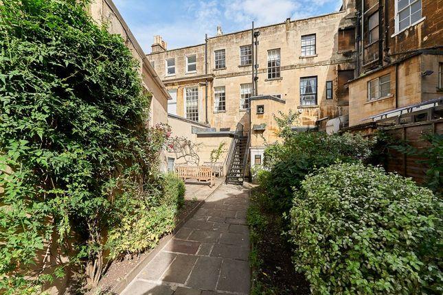 Thumbnail Flat to rent in Kingston Buildings, Bath