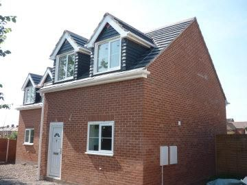 Thumbnail Detached house to rent in Browns Lane, Dordon