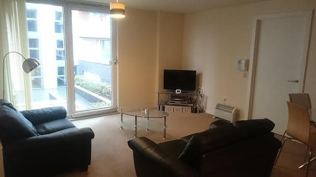 Lounge of Blackfriars Road, Salford M3
